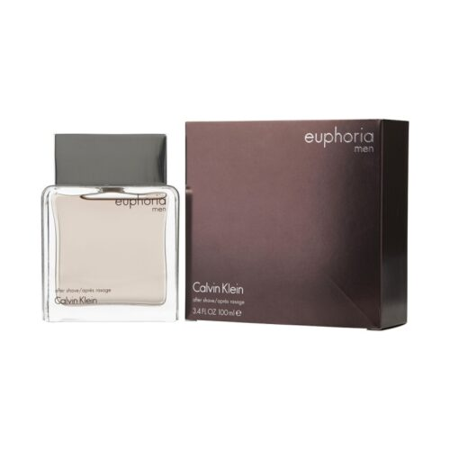 Euphoria Aftershave Lotion by Calvin Klein