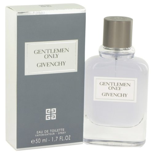 Gentlemen Only Eau de Toilette by Givenchy