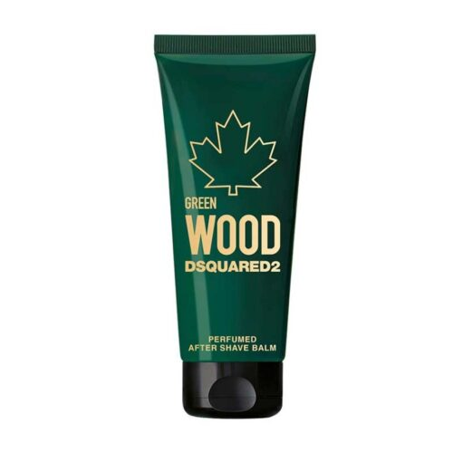 Green Wood Aftershave Balm by Dsquared2