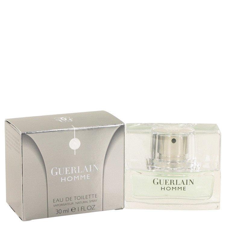 Guerlain Homme Eau de Toilette by Guerlain