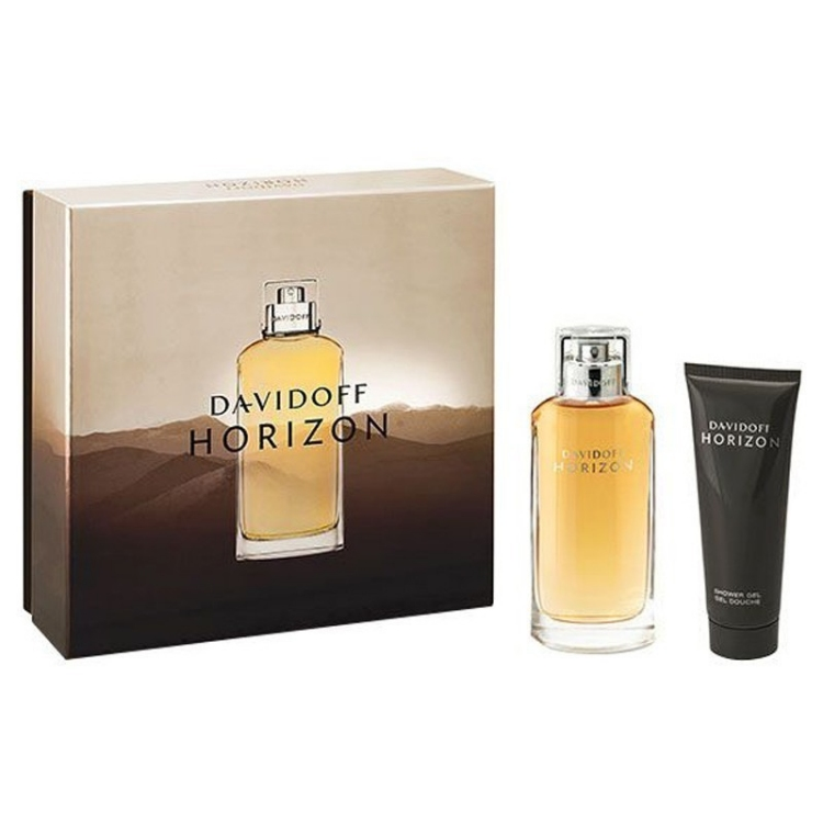 Horizon Gift Set by Davidoff