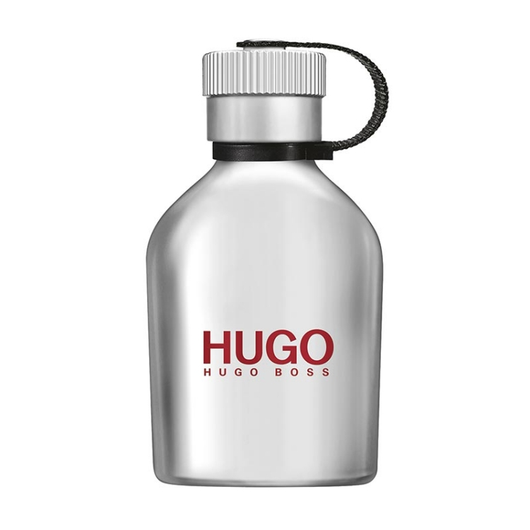 Hugo Iced Eau de Toilette by Hugo Boss