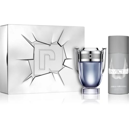 Invictus Gift Set by Paco Rabanne