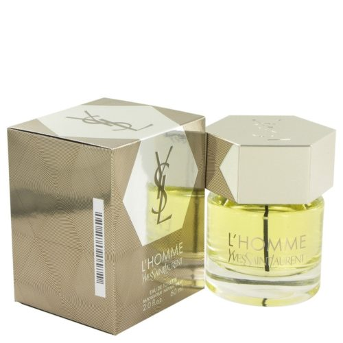 L'homme Eau de Toilette by Yves Saint Laurent