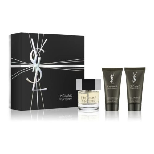 L'homme Gift Set by Yves Saint Laurent