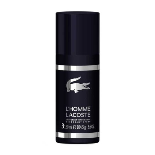 L'homme Lacoste Deodorant Spray by Lacoste