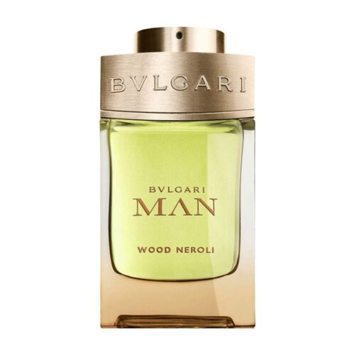 Man Wood Neroli Eau de Parfum by Bulgari