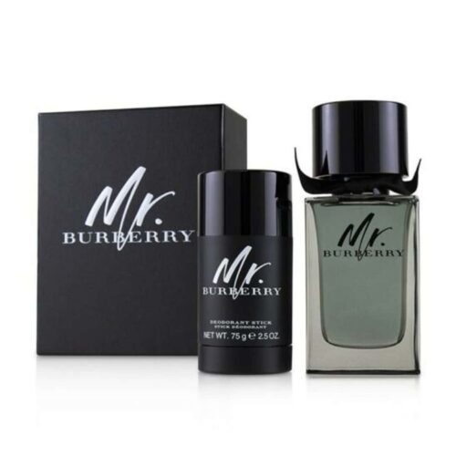 Mr Burberry Gift Set by Burberry