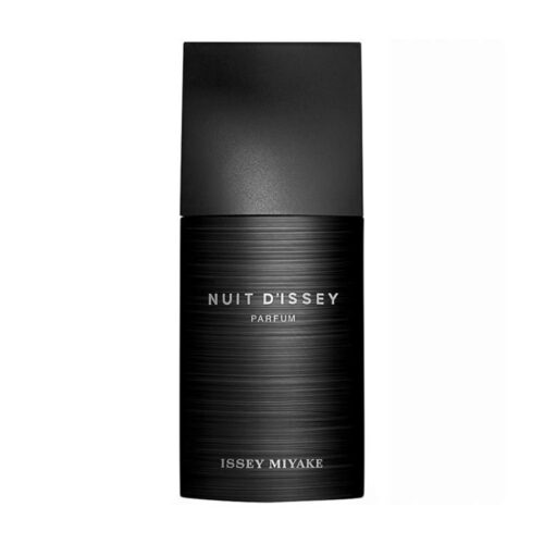 Nuit D'issey Parfum by Issey Miyake