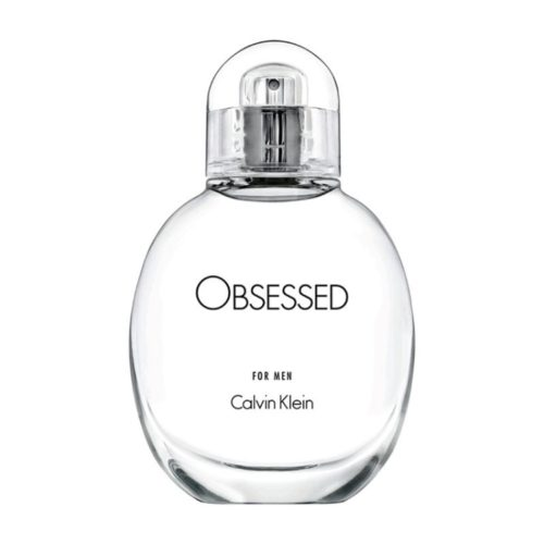 Obsessed Eau de Toilette by Calvin Klein