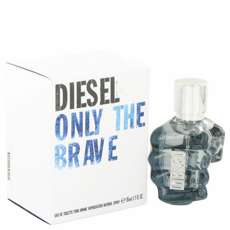 Only The Brave Eau de Toilette by Diesel