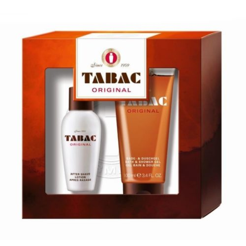 Original Gift Set by Tabac