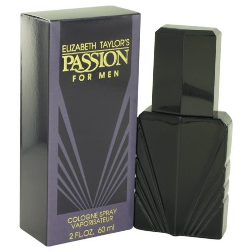 Passion Eau de Cologne by Elizabeth Taylor
