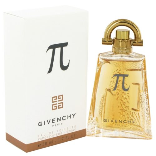 Pi Eau de Toilette by Givenchy