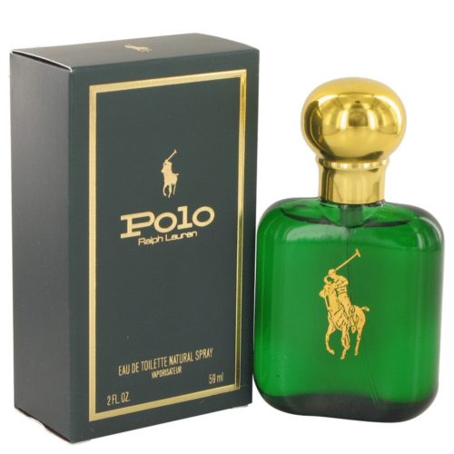 Polo Eau de Toilette by Ralph Lauren