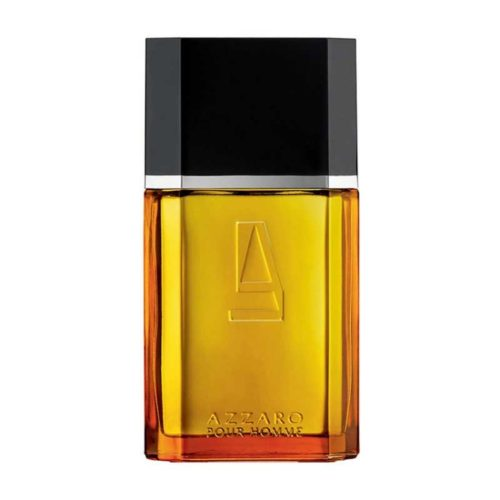 Pour Homme Aftershave Lotion by Azzaro