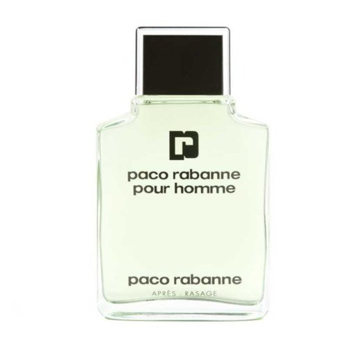 Pour Homme Aftershave Lotion by Paco Rabanne