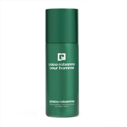 Pour Homme Deodorant Spray by Paco Rabanne