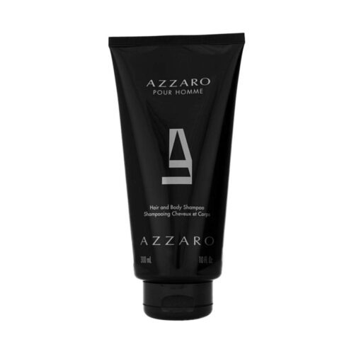 Pour Homme Shower Gel by Azzaro