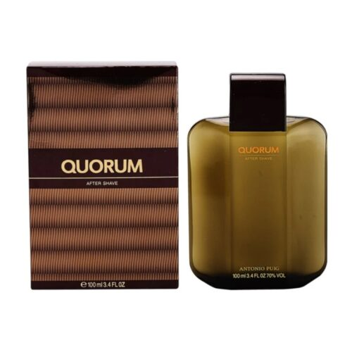 Quorum Aftershave Lotion by Antonio Puig