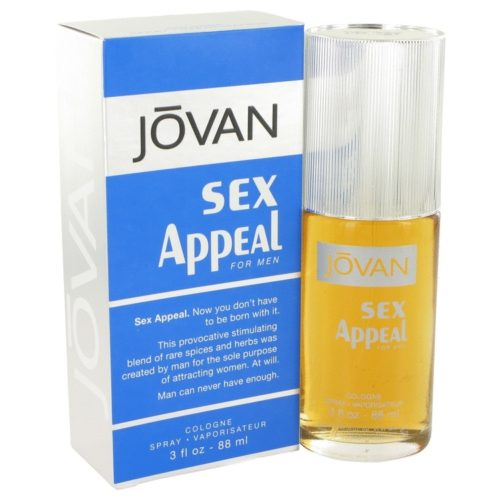 Sex Appeal Eau de Cologne by Jovan