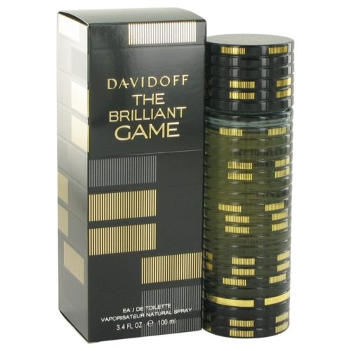 The Brilliant Game Eau de Toilette by Davidoff