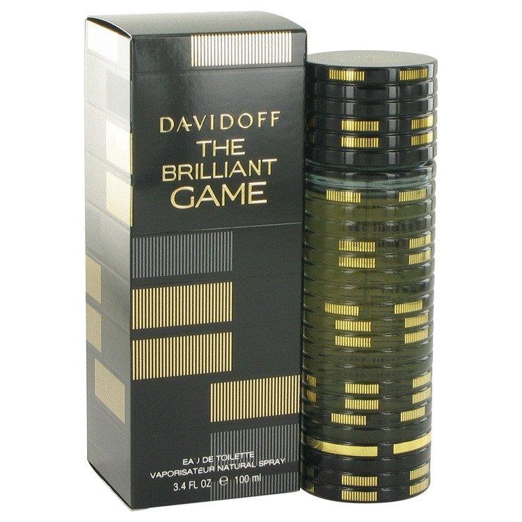 The Brilliant Game Eau de Toilette by Davidoff