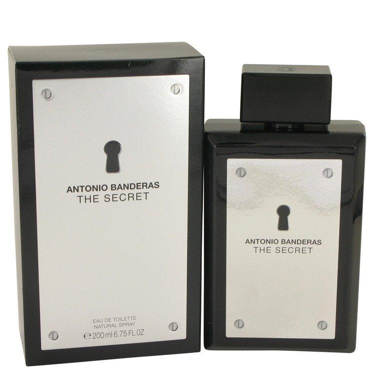 The Secret Eau de Toilette by Antonio Banderas
