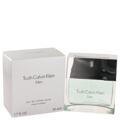 Truth Eau de Toilette by Calvin Klein