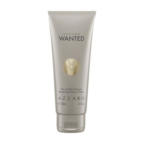 Wanted Shower Gel by Azzaro
