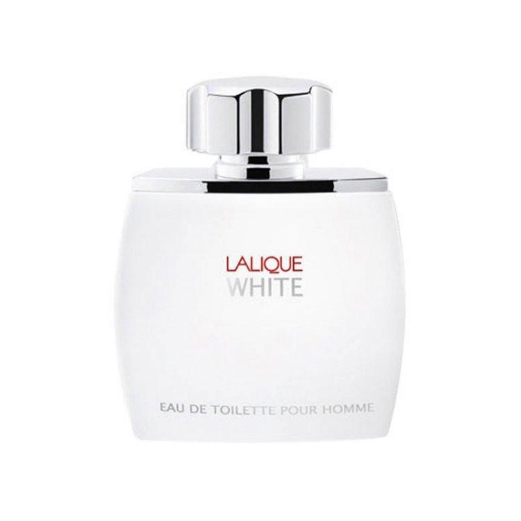 White Eau de Toilette by Lalique