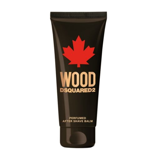 Wood Pour Homme Aftershave Balm by Dsquared2