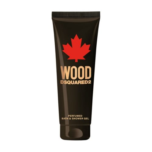 Wood Pour Homme Shower Gel by Dsquared2